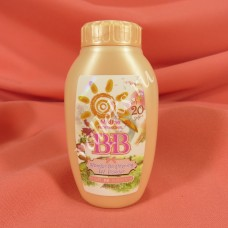 Тайская ВВ пудра Mistine BB Wonder Brightning Powder