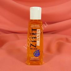 Мягкий очищающий гель ZiiiT Wash для проблемной и чувствительной кожи