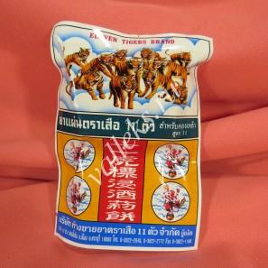 Травяной экстракт для приготовления тонизирующей настойки «Одиннадцать Тигров»
