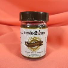 Тайский коричневый бальзам Конка