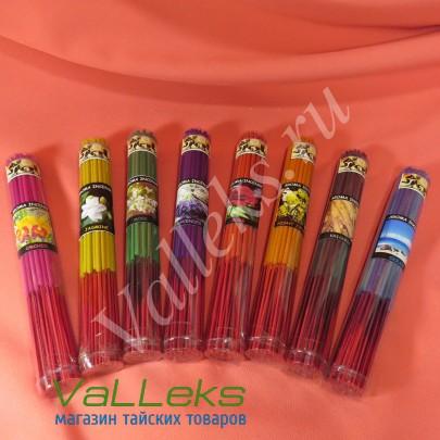 Ароматические палочки Таиланд 50шт.