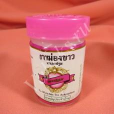 Белый (розовый) тайский бальзам Конка, 50гр.