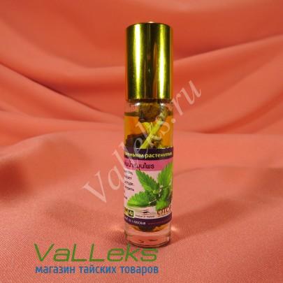 Жидкий бальзам с лекарственными растениями Banna