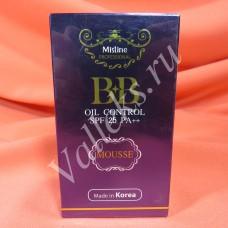 BB крем с контролем жирности кожи от Mistine