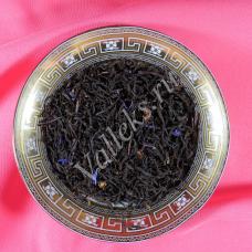 """Черный ароматизированный чай """"Брызги шампанского"""", 100гр"""