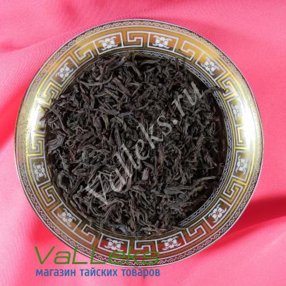 Цейлонский крупнолистовой чай, 100гр.
