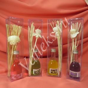 Натуральный ароматизатор воздуха с тропическими ароматами