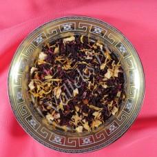 """Красный фруктовый чай """"Дикий персик"""", 100гр."""