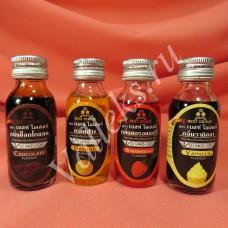 Натуральные эссенции для ароматизации выпечки, напитков