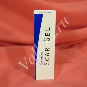 Гель для удаления шрамов и рубцов на коже от тайской компании Giffarine