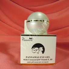 Гель для кожи вокруг глаз от Pannamas