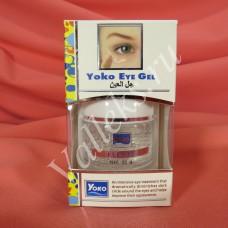 Увлажняющий гель для кожи вокруг глаз Yoko, 20гр.