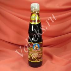 Грибной соевый соус Healthy Boy Brand 300мл