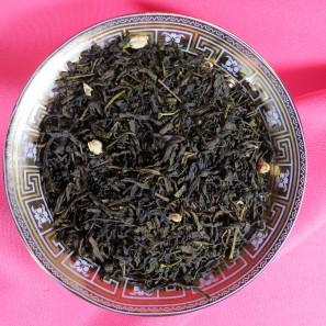 Чай Зеленый с жасмином Premium, 100гр.
