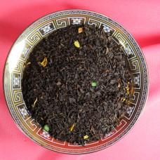 Чай черный Тропические фрукты, 100гр.