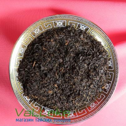 Чай черный ароматизированный Бергамот, 100гр.
