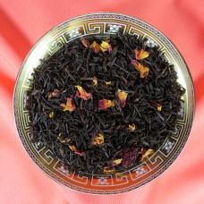 Черный цейлонский чай Екатерина Великая Premium