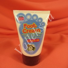 Крем для ног с экстрактом кокоса Banna 120мл