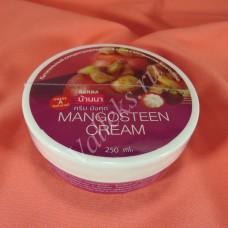Крем для лица и тела с мангостином 250мл