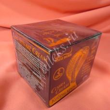Антивозрастной крем для лица Кобра SYN-KE Cream Royal Thai Herb, 100гр.