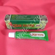 Тайский крем от гепреса и аллергии Payayor