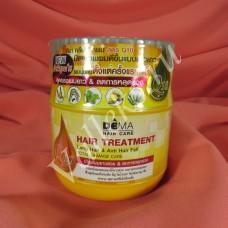 Лечебная маска для восстановления и роста волос DEMA Genive 500мл