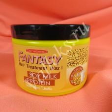 Маска с соевым протеином для тонких волос Fantasy 250мл
