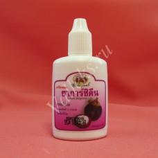Антисептическое масло мангостина (тайский йод) Abhaibhubejhr 30мл