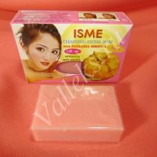 Безсульфатное мыло для лица с Пуэрарией Мирифика Isme 50гр.