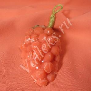 Натуральное тайское мыло ручной работы Красный виноград
