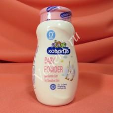 Присыпка детская увлажняющая с экстрактом овса молочной спелости Kodomo, 50гр.