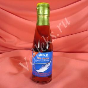 Соус Рыбный AROY-D 200мл