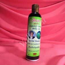 Травяной шампунь от выпадения волос Jinda