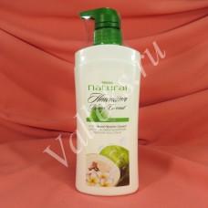 Натуральный тайский шампунь Молодой Гавайский кокос от Mistine 400мл