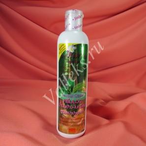 Шампунь от выпадения волос с рисовым молоком и витамином В5 Jinda