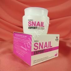 Антивозрастной крем для лица с экстрактом слизи улитки Mistine Snail Expert