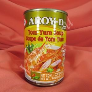 Суп Том Ям AROY-D 400гр.