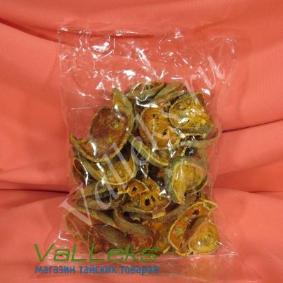 Сушеные плоды Баиль для приготовления чая, 200гр.
