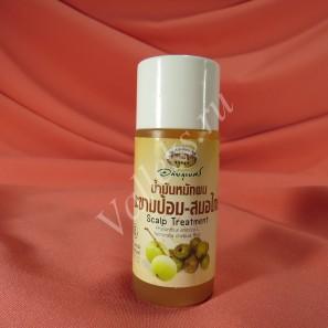 Лечебное масло для волос и кожи головы Abhai