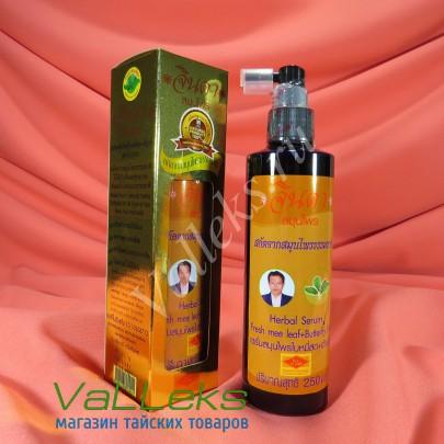 Лечебная сыворотка от выпадения волос Jinda
