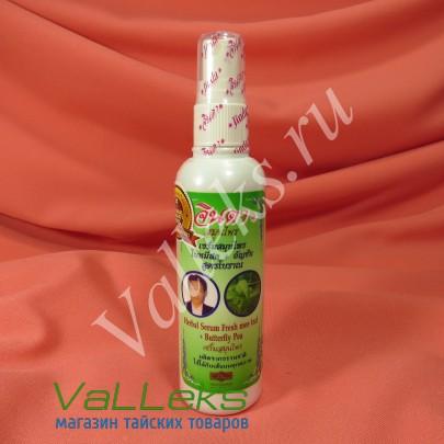 Травяная сыворотка от выпадения волос Jinda
