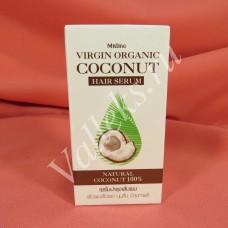 Органическая кокосовая сыворотка для волос от Mistine