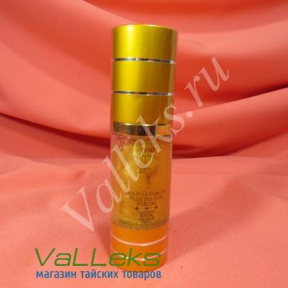 Сыворотка для лица Золотой коллаген плюс Ботокс Thai Kinaree 30мл
