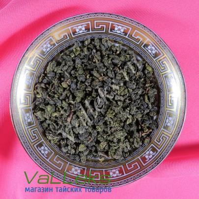 Элитный китайский улун Молочный, 100гр.