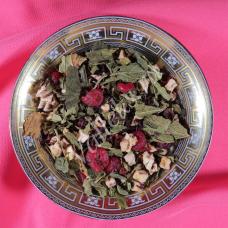 """Красный чай """"Вишневый пунш"""", 100гр."""