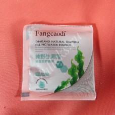 Альгинатная коллагеновая маска из семян морских водорослей Fangcaodi