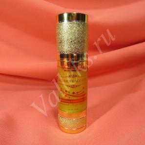 Коллагеновый гель для чувствительной кожи лица с золотой пудрой  Natural S.P.Beauty&MakeUp 35мл