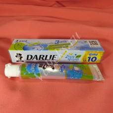 Натуральная зубная паста-гель Darli Пикантная мятная свежесть