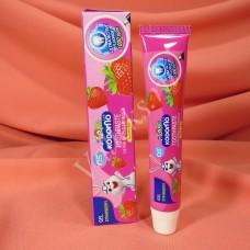 Зубная гелевая паста для детей Kodomo