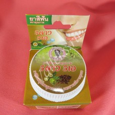 Тайская органическая зубная паста с экстрактом нони